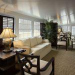 Cottage Living Room